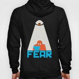 Fear the NSA Hoody