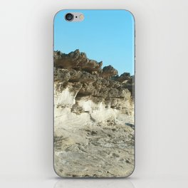 travel collection. Greece iPhone Skin