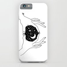 I heart the moon Slim Case iPhone 6s