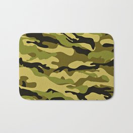 ARMY Bath Mat