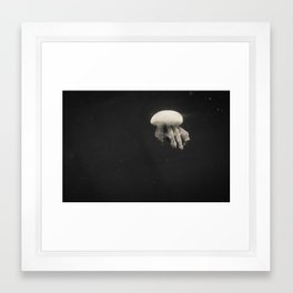 Jelly No. 3 Framed Art Print