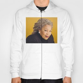 Toni Morrison - Black Culture - Black History Hoody