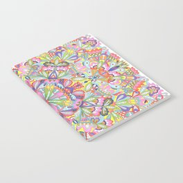 Kaleidoscope I Notebook