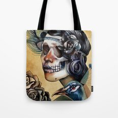 Queen of Indulgence  Tote Bag