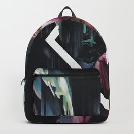 DARK ORCHID 1 Backpack