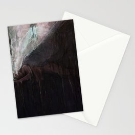 Disquieting Torpor Stationery Cards