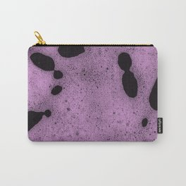 Pink mousse Carry-All Pouch