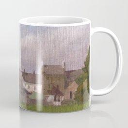 Dunkineely, Ireland Coffee Mug