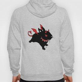 Evil Bunny Hoody