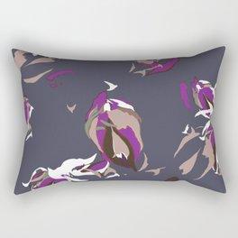 Pale Violette Rectangular Pillow