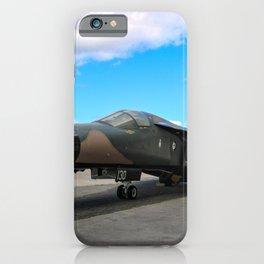 F-111C Aardvark iPhone Case