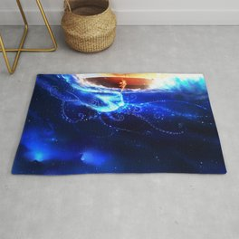 Endless Sea Rug
