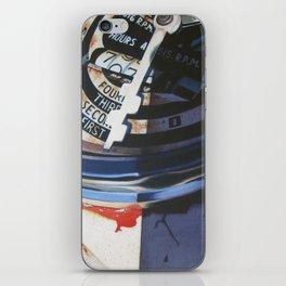 Torque iPhone Skin