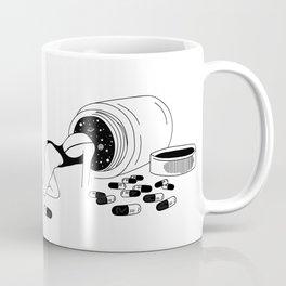 Monday. Coffee Mug