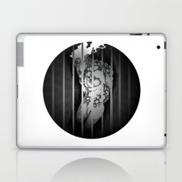 The Thing in the Cell Laptop & iPad Skin