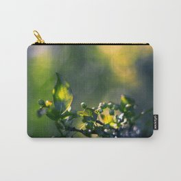 Beneath the Trees Carry-All Pouch