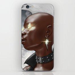 Ororo iPhone Skin