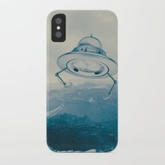 UFO III Slim Case iPhone X