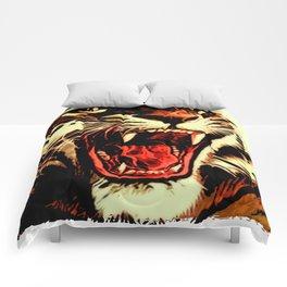 King Of Bengal Comforters