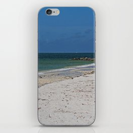 Every Waking Moment iPhone Skin