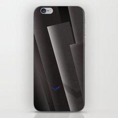 SMOOTH MINIMALISM - Spiderman iPhone & iPod Skin
