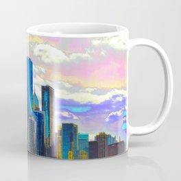 City of Lies, 13  (嘘の都市13) Coffee Mug