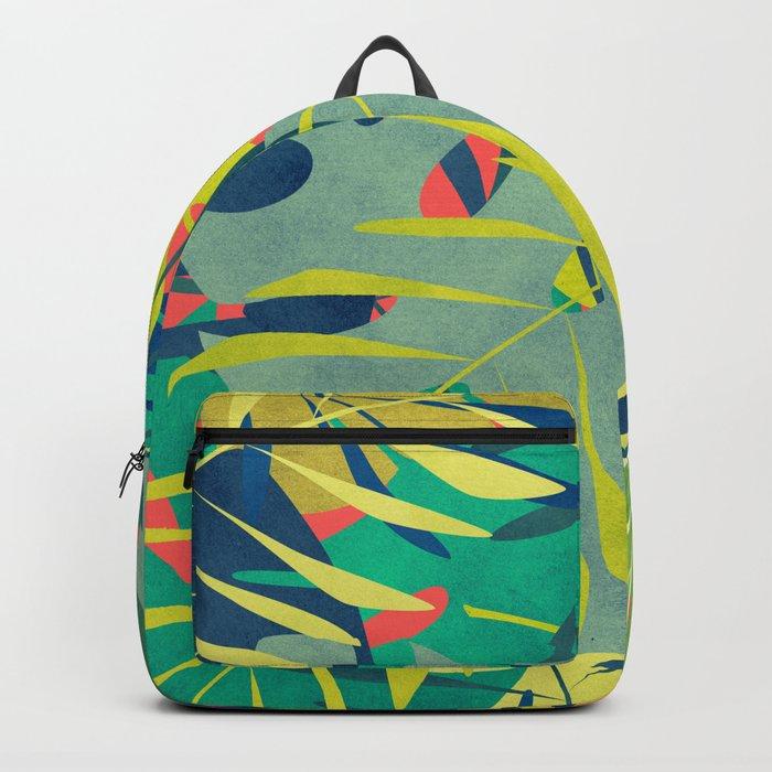 Eden Backpack