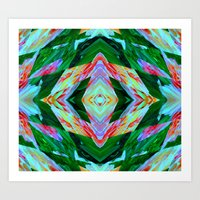 200 Art Print