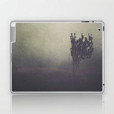 Purple Fog Laptop & iPad Skin