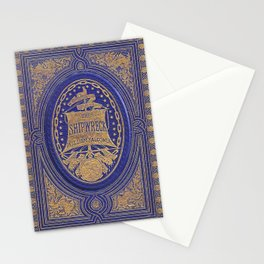 The Shipwreck Book Stationery Cards