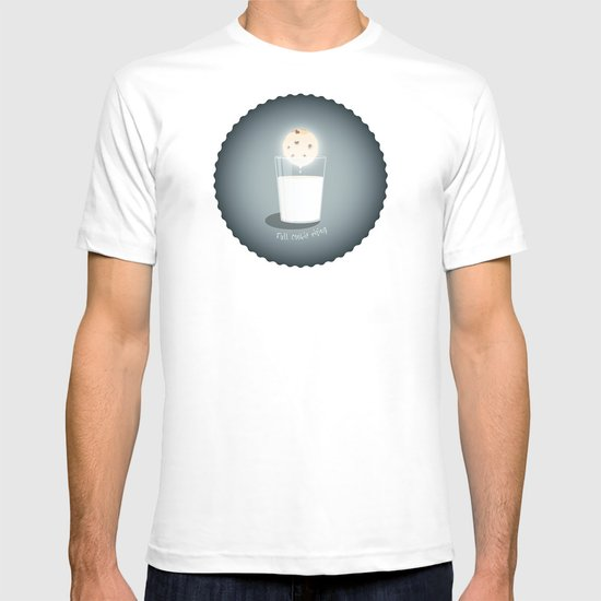Full cookie rising T-shirt