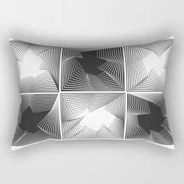 psych Rectangular Pillow