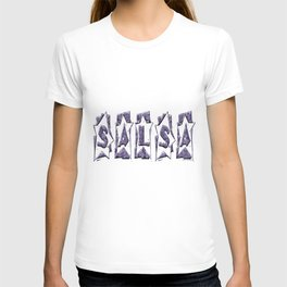 Salsa Star 1 T-shirt
