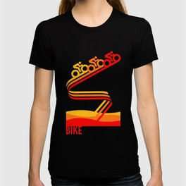 Retrobike T-shirt