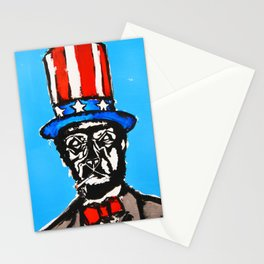In Marley We Trust Stationery Cards
