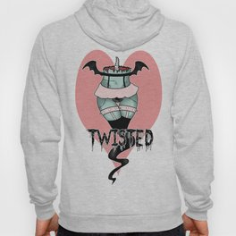 TWISTED Hoody