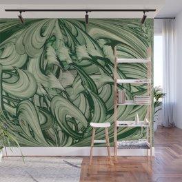 Arachne Wall Mural