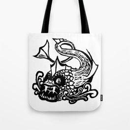 Alex Johnson Tote Bags | Society6