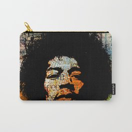 Jimi Hendrix on dictionary Carry-All Pouch