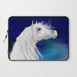 Star Gazer .. fantasy horse Laptop Sleeve
