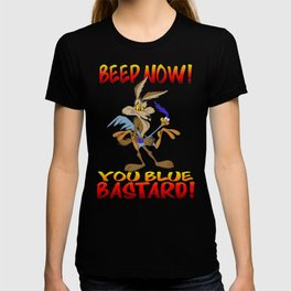 Beep now..... T-shirt