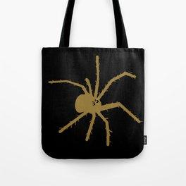 Spider, Vain Tote Bag