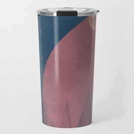 On Voyage Travel Mug
