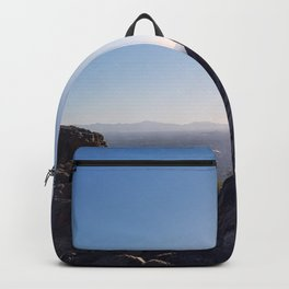 Through the Valley Backpack