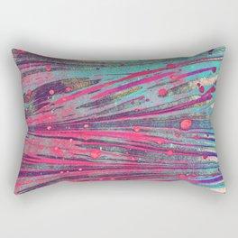 BE VIVID Rectangular Pillow