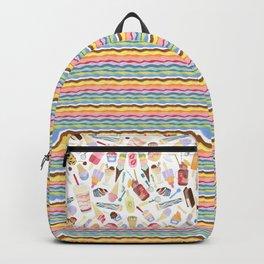 ICE CREAMS Backpack