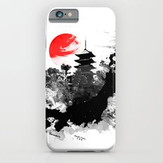 Abstract Kyoto - Japan iPhone 6s Slim Case