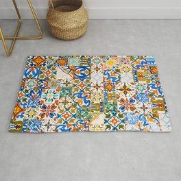 Moroccan Mosaic II Rug