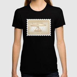 Flying Machines T-shirt