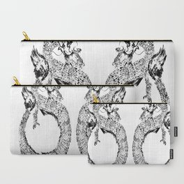 Chinese Lung Carry-All Pouch